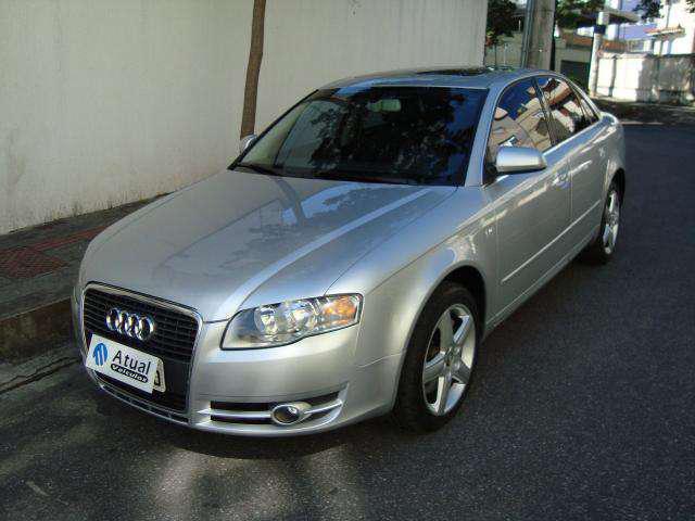 Audi a4 2.0 16v tfsi 200/ 214cv multitronic