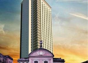 Boa vista- salas 31m2 a 543m2 empresarial grande tower