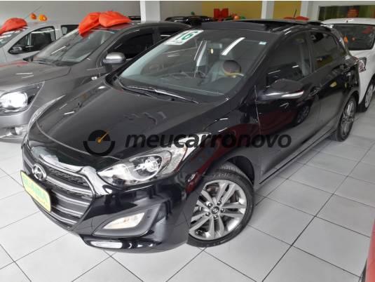 Hyundai i30 1.8 16v aut. 5p 2015/2016
