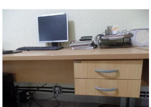 Moveis_escritório_bem_conservados_super_novos_venha_conferi