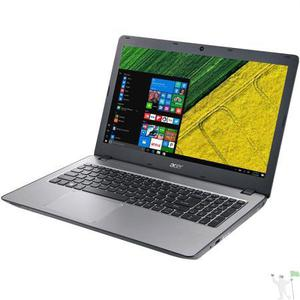 Notebook acer aspire f