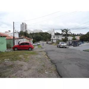 Rua padre jacinto miensopust, cidade industrial, curitiba