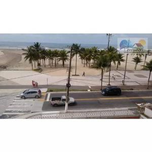 Rua são salvador, guilhermina, praia grande