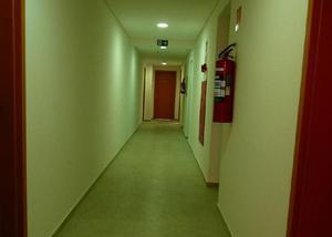 Salas comerciais 41m² na vila bastos