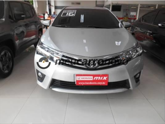 Toyota corolla xei 2.0 flex 16v aut. 2015/2016