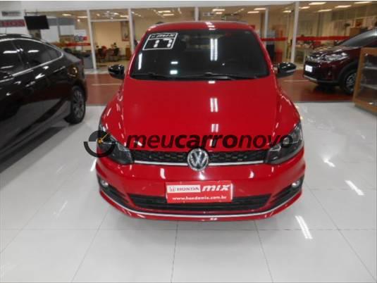 Volkswagen fox run 1.6 flex 8v 5p 2016/2017