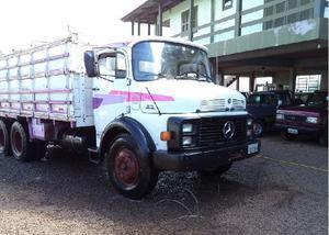 Mb 1113 truk