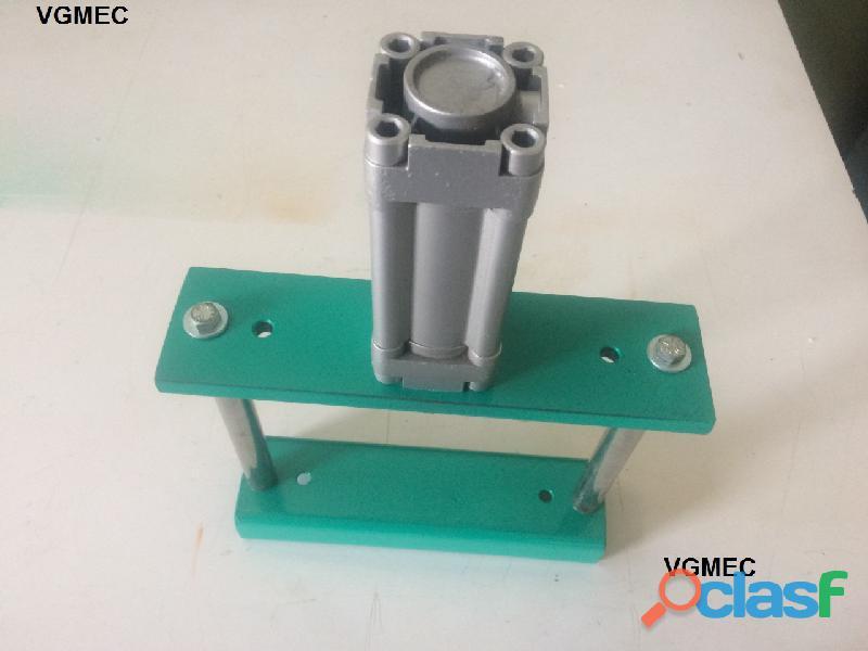 Prensa pneumática 2 colunas vgmec