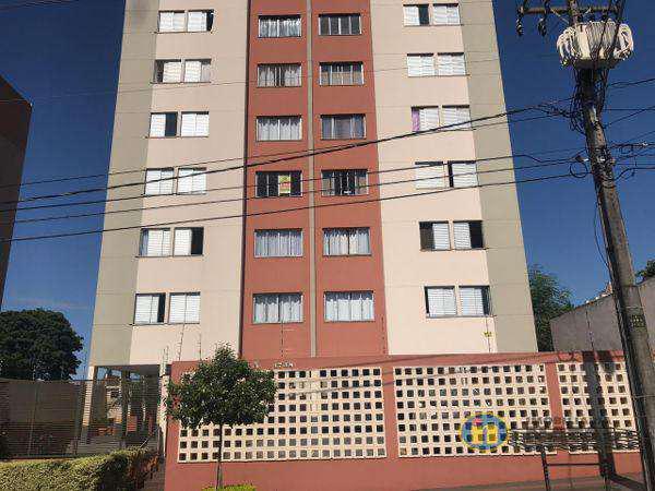 Apartamento, Centro, 1 Quarto, 1 Vaga, 0 Suíte