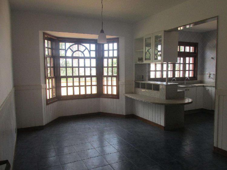 Casa, bandeirantes (pampulha), 4 quartos, 5 vagas, 1 suíte