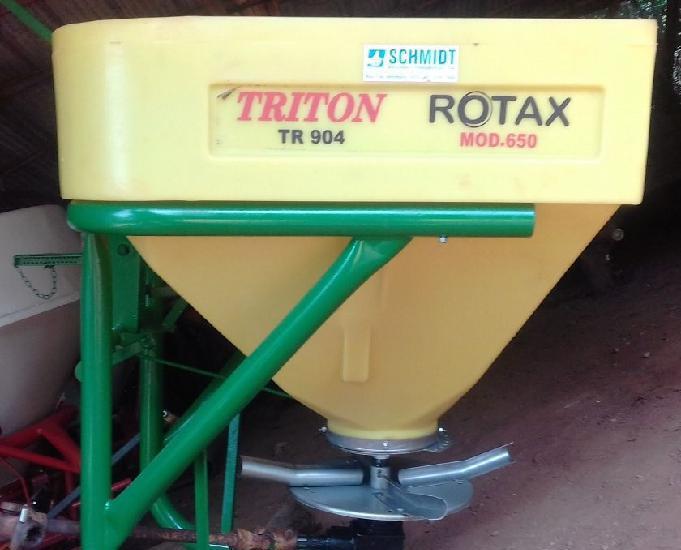 Distribuidor triton