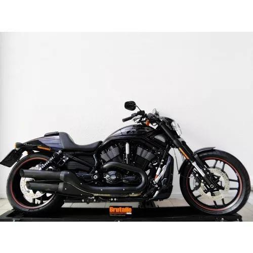 Harley davidson v rod night rod special vrscdx 2012 preta