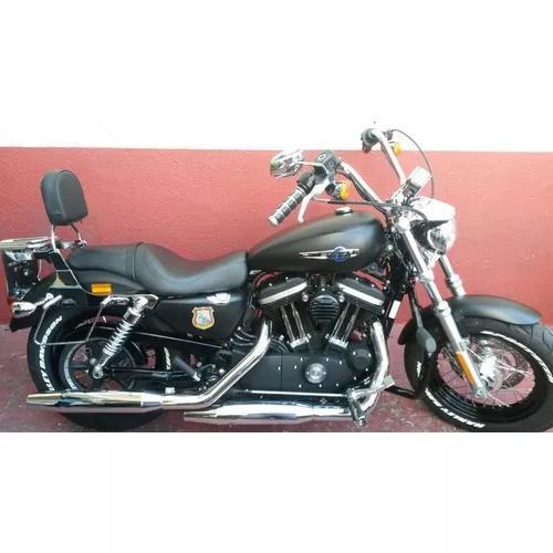 Harley davidson xl 1200 cb 2014