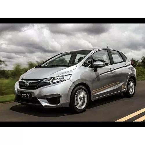 Honda fit ex 1.5 flex automático