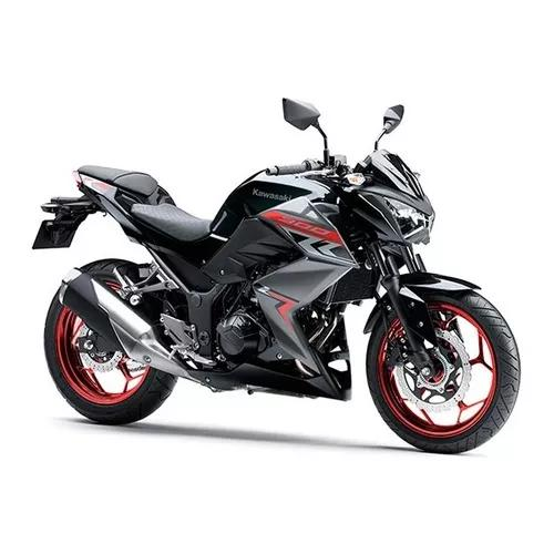 Kawasaki z 300 - abs - 0km - cb twister 250