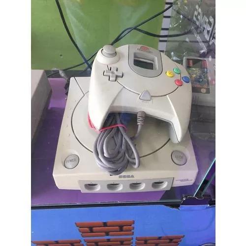 Sega dreamcast destravado