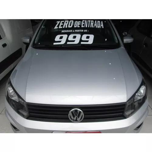 Volkswagen saveiro saveiro trendline 1.6 msi cs (flex)