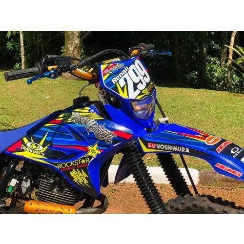 Yamaha ttr 230 * muito nova vários acessórios *