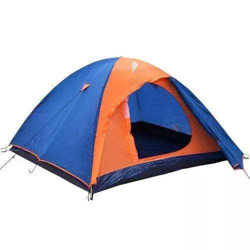 Barraca Nautika Camping 2 Pessoas Falcon 2 Pessoas 1000mm