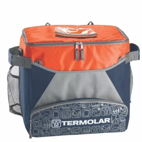 Bolsa sacola termica termobag termolar 32 litros 45 latas