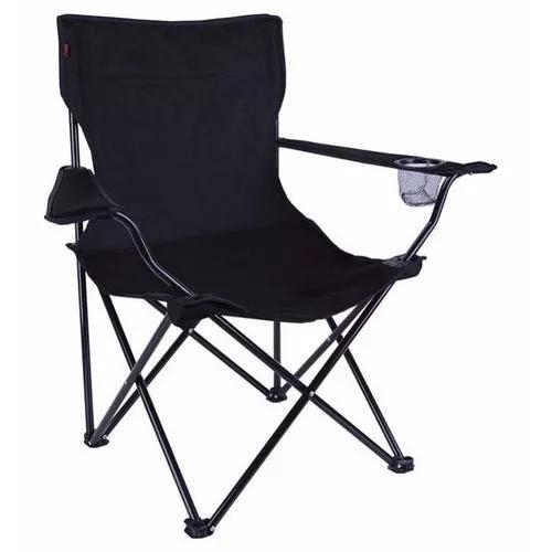 Cadeira alvorada dobrável nautika camping pesca bolsa