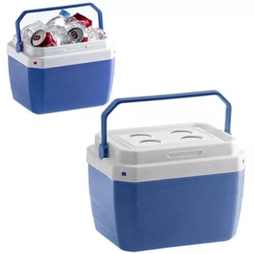Caixa termica coller porta latas grande 40 litros promoção