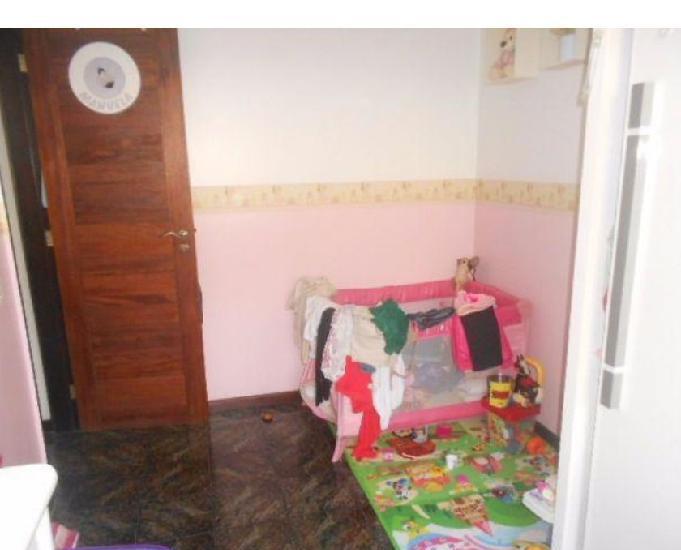 Centro - apt 2 quartos - 52m2 - 1 vaga - aceita carta-fgts