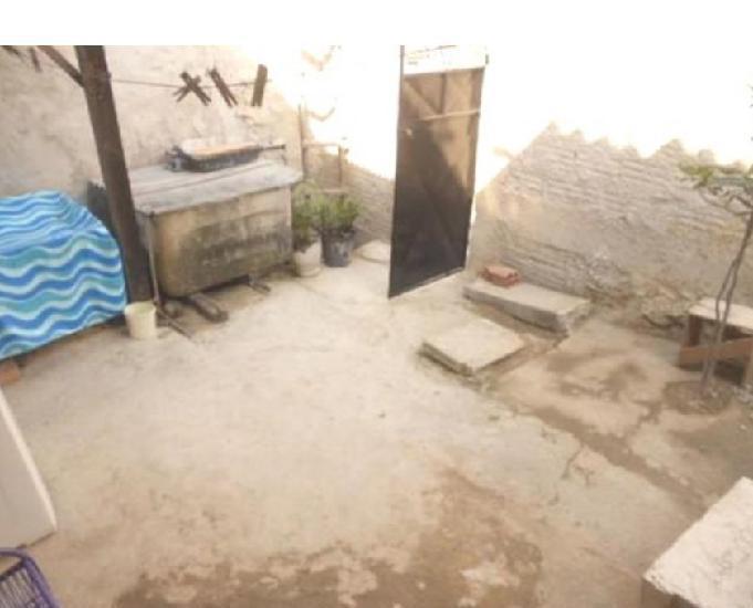 Stª maria - casa 2 quartos - 45m2 - próxima ao unidos