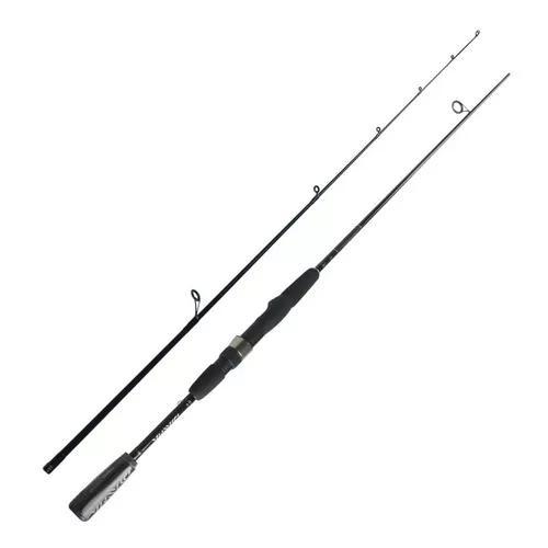 Vara daiwa revros 6'0 mh 6-15lbs 2 partes - para molinete