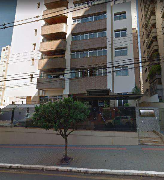 Apartamento, centro, 4 quartos, 2 vagas, 2 suítes