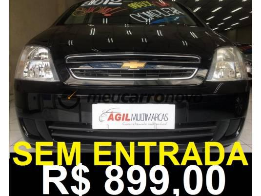 Chevrolet meriva maxx 1.4 mpfi 8v econoflex 5p 2012/2012