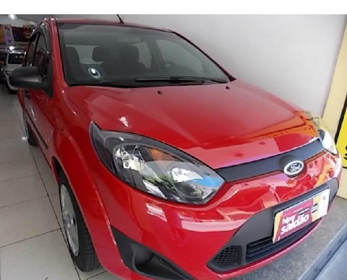 Fiesta - 2012 1.0 rocam hatch 8v flex 4p manual