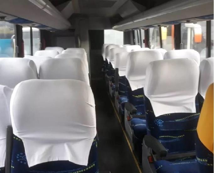 Micro ônibus marcopolo senior executivo - com wc