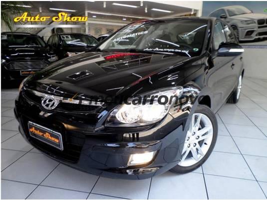 Hyundai i30 2.0 16v 145cv 5p aut. 2011/2012