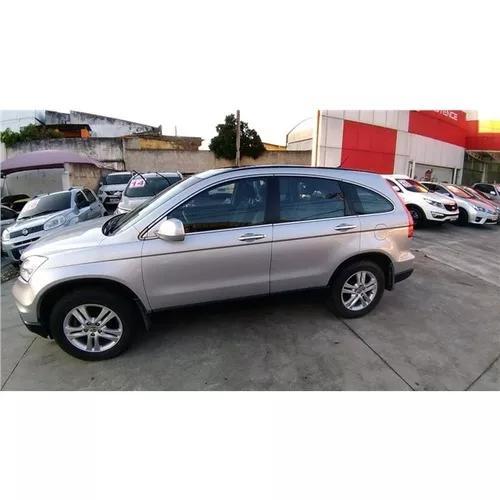 Honda cr-v 2.0 exl 4x2 16v gasolina 4p automático