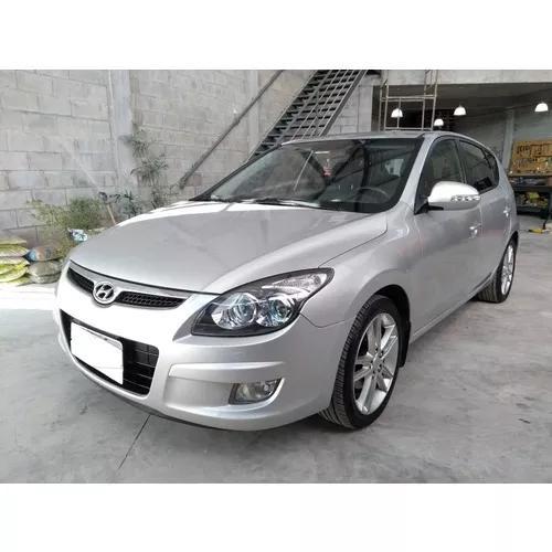 Hyundai i30 2.0 gls 5p