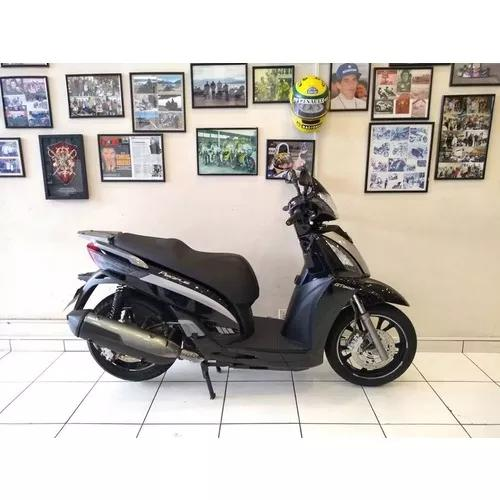 Kymco people gti 300 2017 esportiva - moto & cia