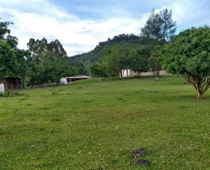 Sítio 4,5 hectares - santa cruz - gravataí - rs