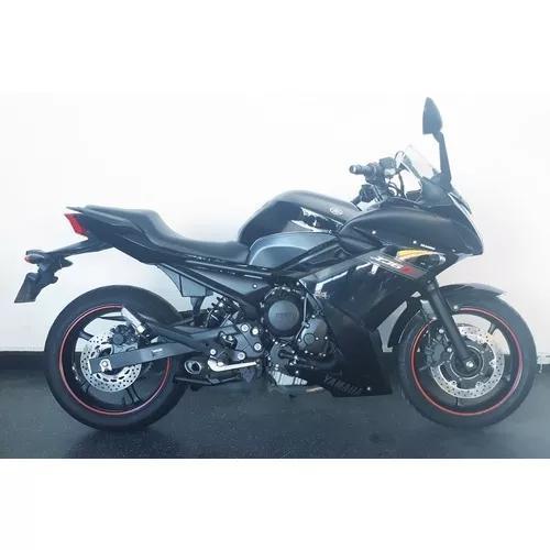 Yamaha xj6 f 2012 nova d