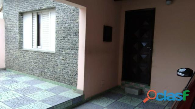 Casa térrea / terreno 231 m² na vila helena   santo andré.