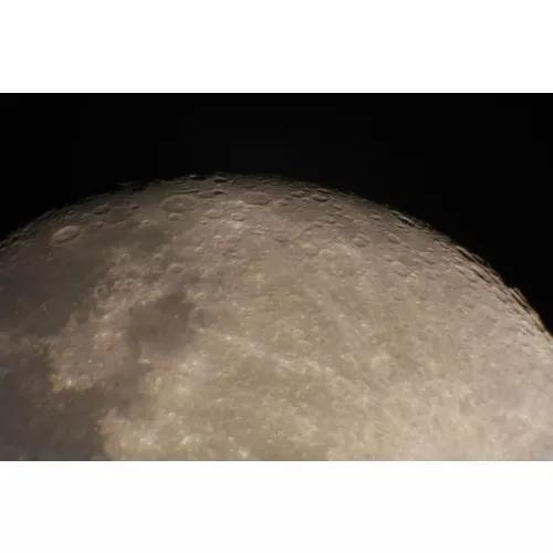 Acessórios de astrofotografia p/ samsung nx