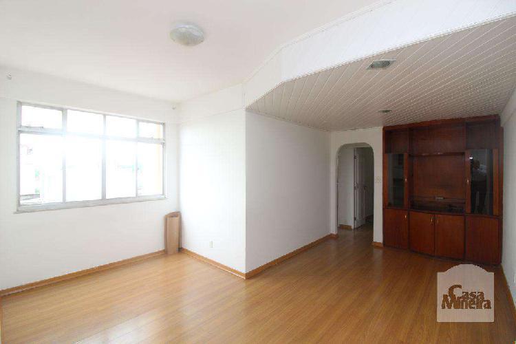 Apartamento, coração eucarístico, 3 quartos, 1 vaga, 0