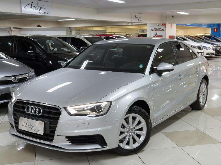 Audi a3 sedan 1.4/ attra. 16v tb fsi s-tronic