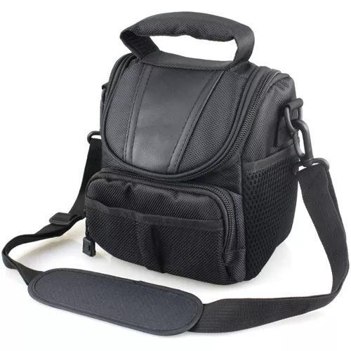 Bolsa case bag câmera nikon coolpix p900 b700 b500 l340