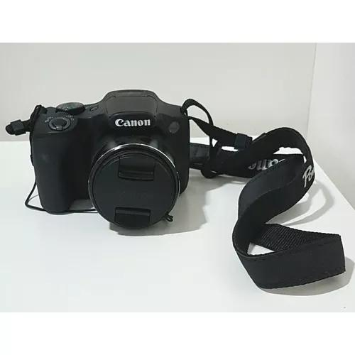 Camera canon sx520hs power shot