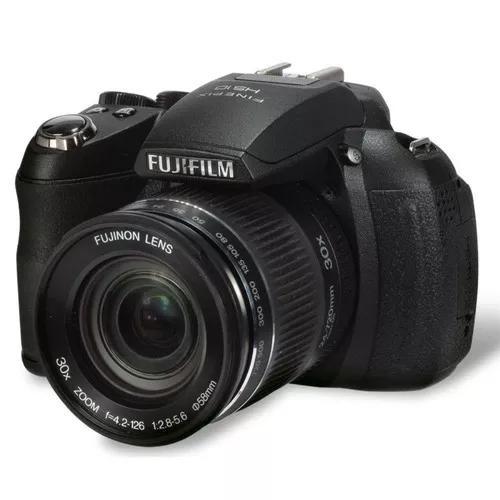Camera fotografica digital fujifilm hs10
