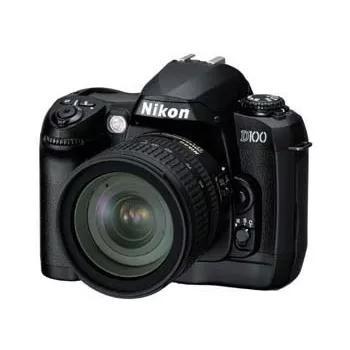 Camera fotografica digital nikon d100 usada