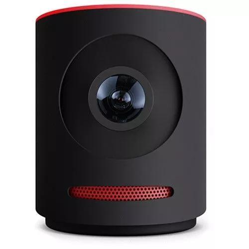 Camera mevo transmissão facebook live 4k - retire