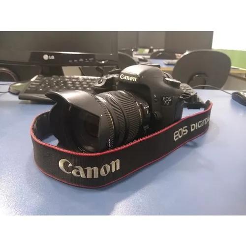 Canon 7d + sigma 17 50 2.8 (não é mk2, 60d, 70d,80d,5d,6d)