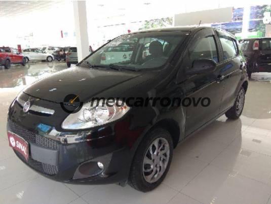 Fiat palio attra./itália 1.4 evo f.flex 8v 5p 2012/2012